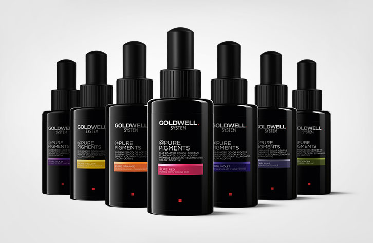 Produkte, Hair&Style Team CSILLA