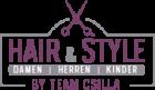 Hair&Style Team CSILLA Logo