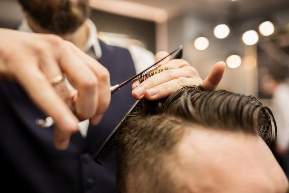 Herren, Hair&Style Team CSILLA
