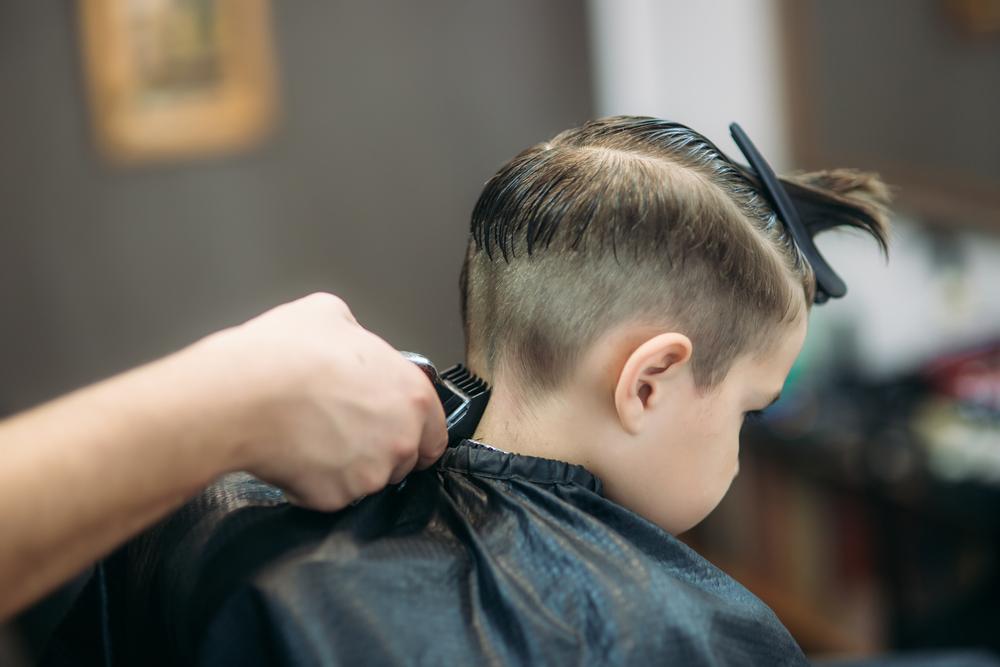 Kinder, Hair&Style Team CSILLA